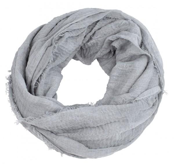 Kombi-Schal - - Soft Colors-