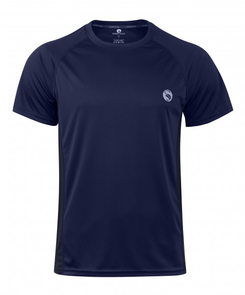 Sportshirt, Kurzarm Trainingsshirt