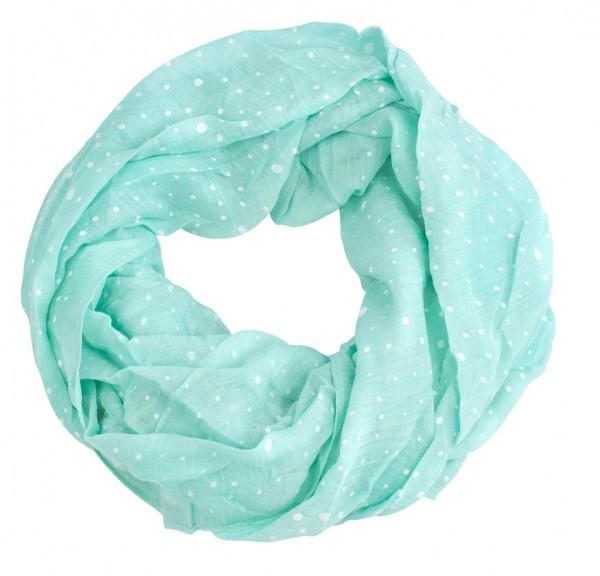 Fashion Schal -DOT´S & COULORS-