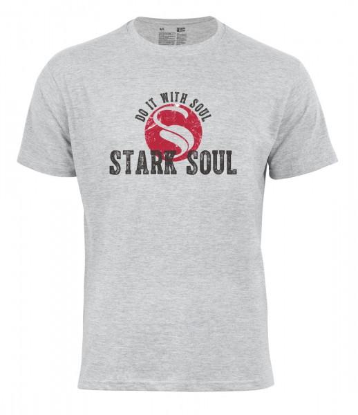STARK SOUL Logo T-Shirt - Vintage